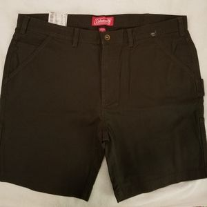 COLEMAN Mens Carpenter Shorts Size 38 NEW w/Tags